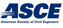 The American Society of Civil Engineers (ASCE) logo