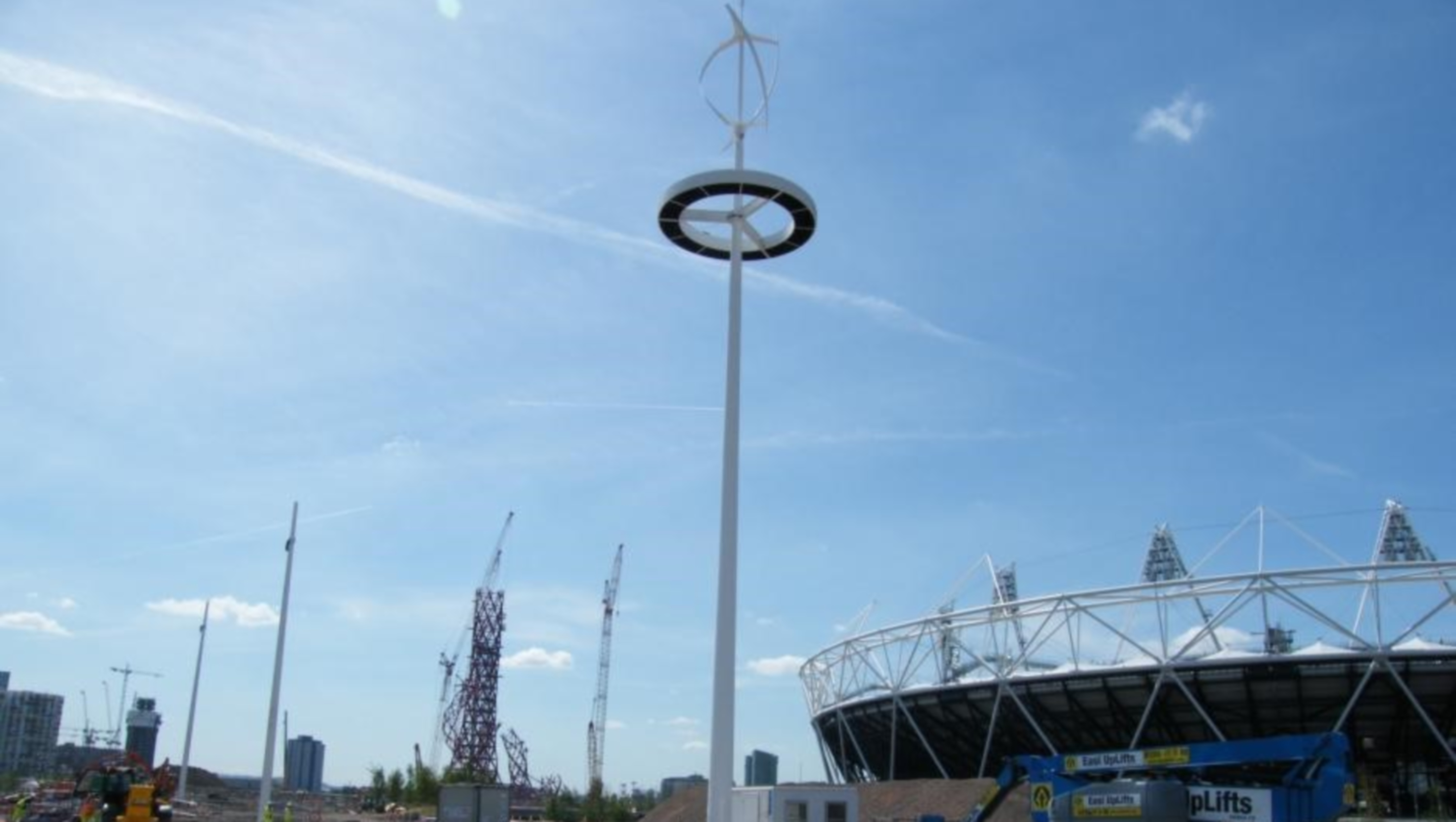 Olympic Park: Overall Assessment Landscape and Public Realm South Park