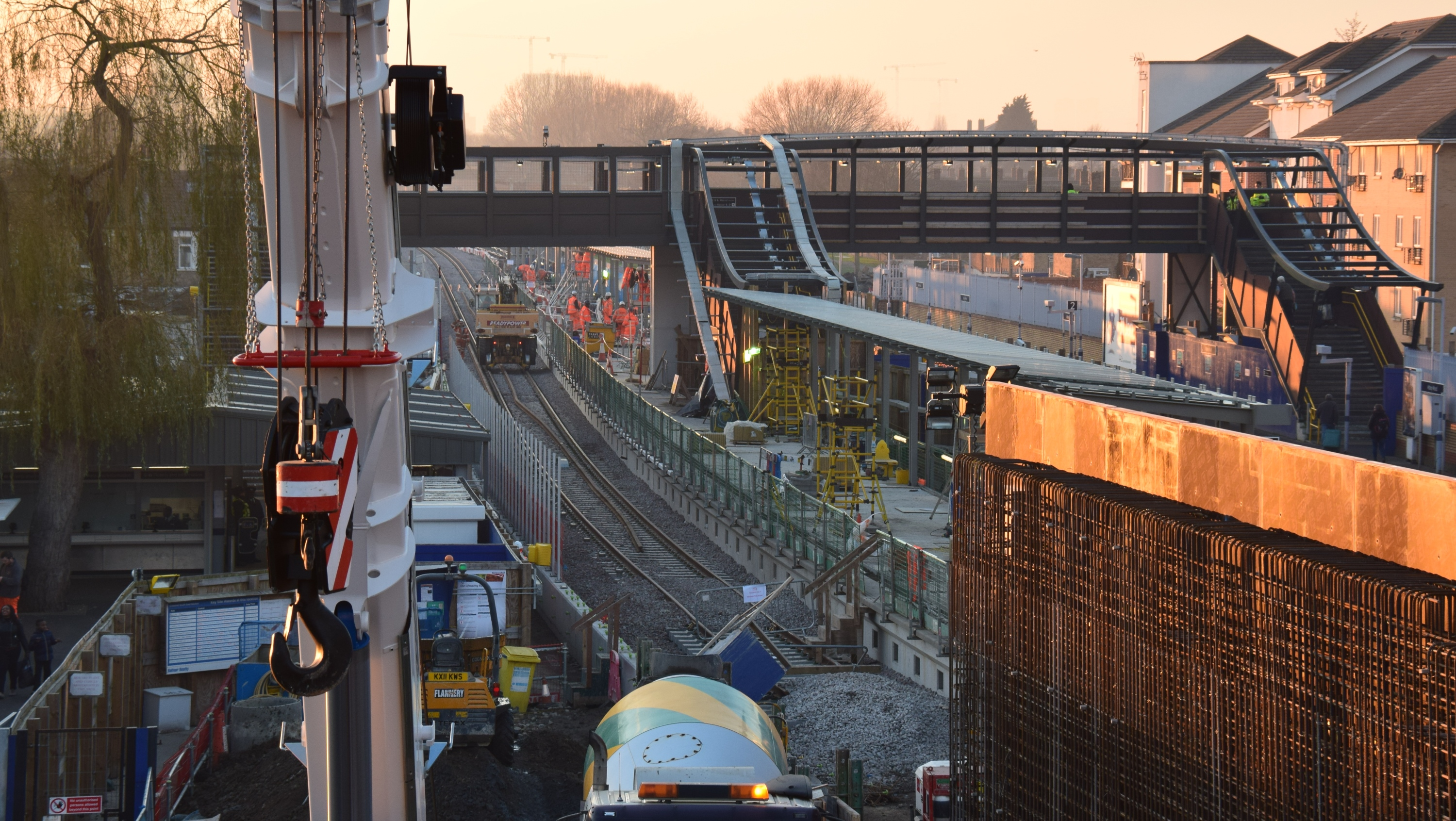 Crossrail interim