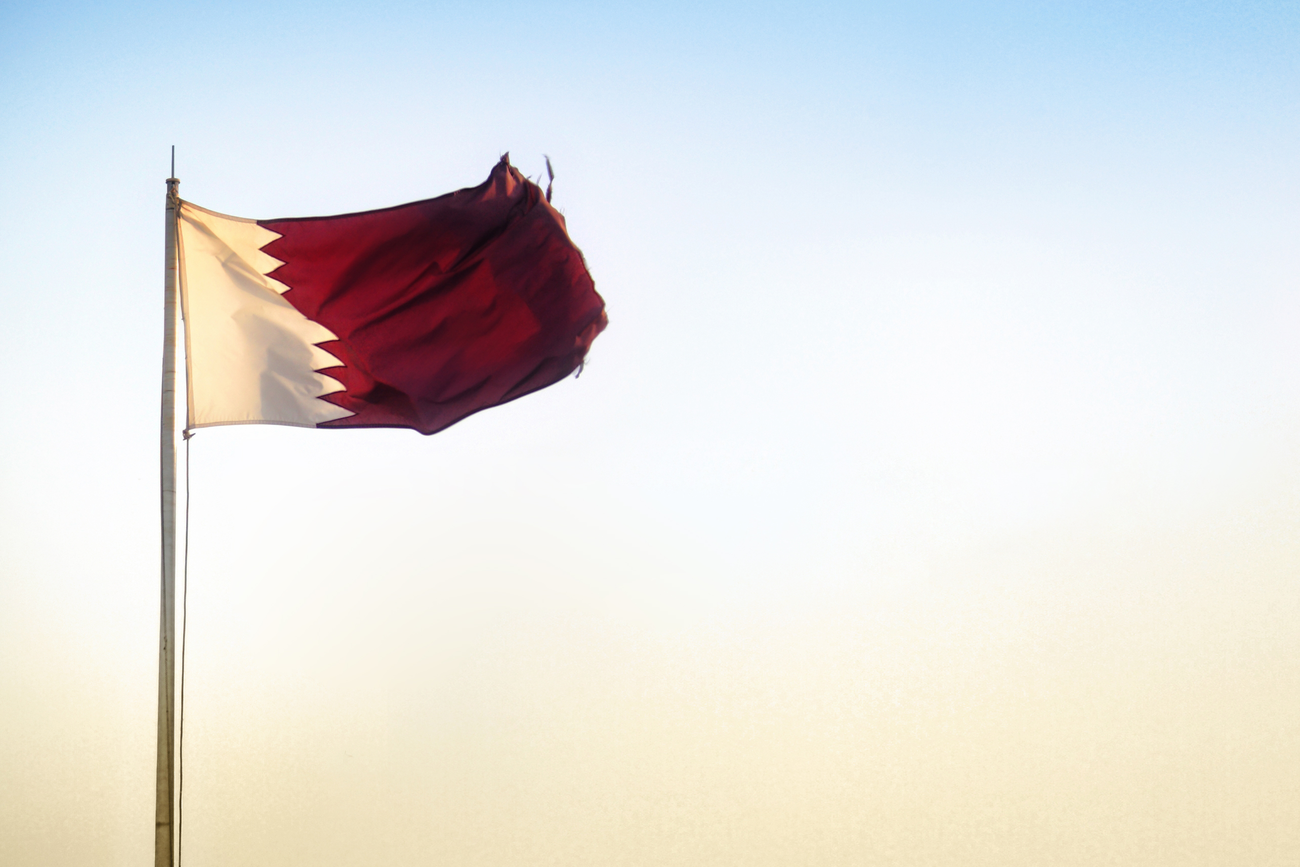 Qatar by juanedc on Flickr