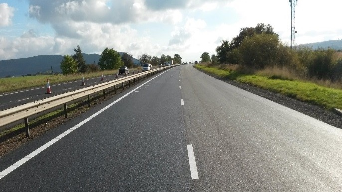 4th Generation Term Contract for the Management and Maintenance of the Scottish Trunk Road Network – North East Unit