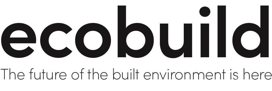 Ecobuild is a tradeshow looking at construction sustainability and sustainable futures.