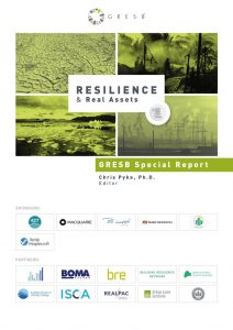 Resilience & Real Assets