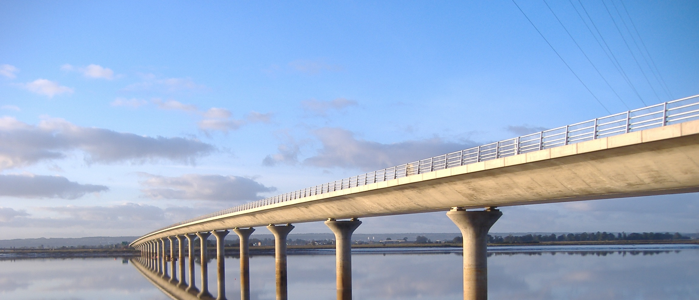 Achieve sustainable infrastructure with the CEEQUAL sustainability assessment and sustainability rating scheme.
