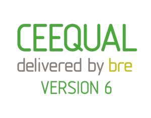 CEEQUAL version 6 - the latest version of the sustainability assessment tool