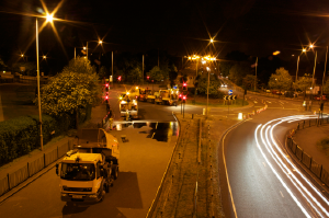 London South Area Highway Maintenance project